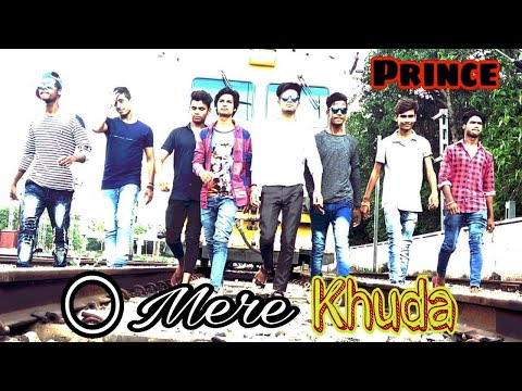 O Mere Khuda Cover song | Prince Movies Title Song | Love song in Hindi | O Mere khuda Dance