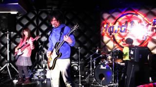 Mt.Silverspoon 「星に想いを」at HardRockCafe3