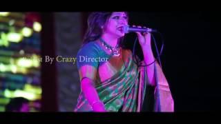Akhi Alomgir New Video Song 2017 ( Sam pirite Amar Ontora ) Concert Version Video Song