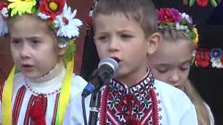 """ХОДТРК """"Поділля-центр"""" Благодійний концерт"""
