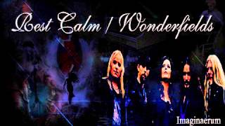 Rest Calm / Wonderfields (Orchestral - The Score)