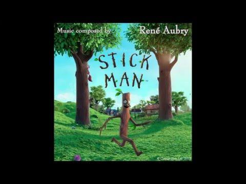 René AUBRY: LOOKING FOR STICK MAN