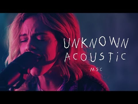 Unknown (Acoustic) Live – MOSAIC MSC