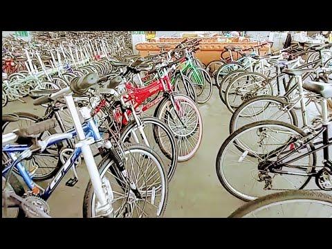 JBike สาย4 แหล่งรวมจักรยานมือ2 ทุกรูปแบบ มีครบทุกไสตล์ ราคาปลีก/ส่ง ซื้อไปขาย/เช่า/ขี่เที่ยว ได้หมด