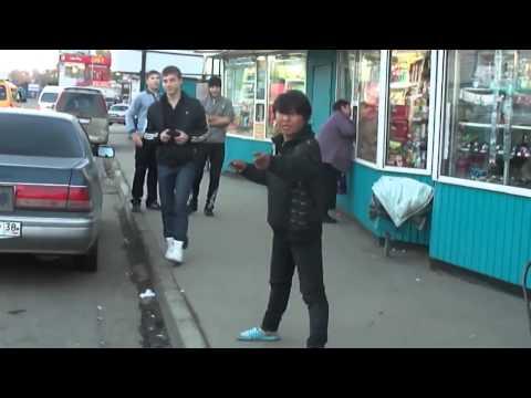 -Удэ 2 смотреть онлайн видео от ТV PUBINI