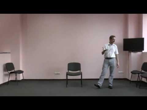 Упражнение выступление экспромтом