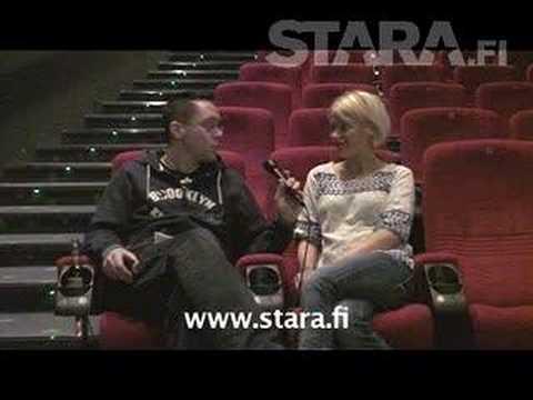 Stara.fi Video 24  Laura Birn