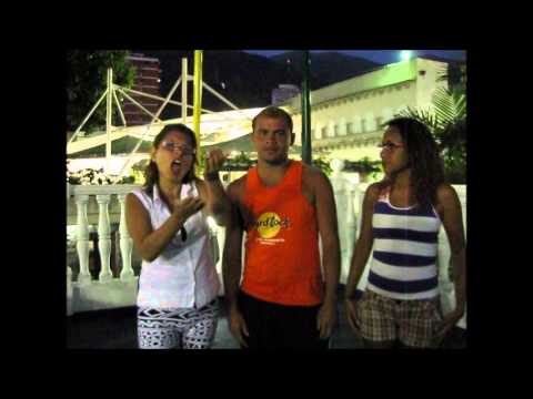 CAMPAMENTO MUNDIAL DE INFANTIL SORDOS 2014