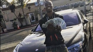 California rapper Willie Bo killed by police; sleeping in his car at Taco Bell Drive Thru