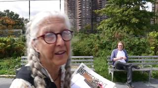 The Fight to Save East River Park