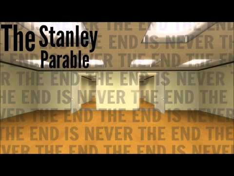 The Stanley Parable OST 'Following Stanley (The Adventure Line)'