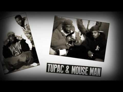 Exclusive Mouse Man Interview Part 1: About Born Busy, Baltimore Years, How He Met 2pac & More