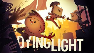 ON TENTE DE SURVIVRE A L'APOCALYPSE (Dying Light)