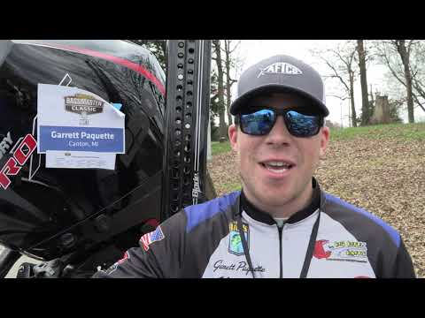 Live from Bassmaster Classic 2019 in Knoxville