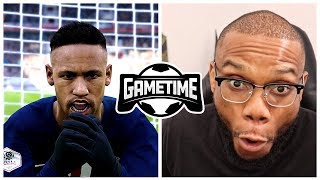 Hallowe'en and UCL FUT | Weird Mobile Football Games | GameTime Episode 6