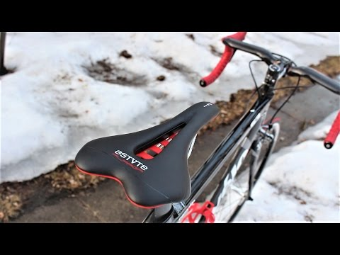 Will This Be My New Saddle? -Astute Skyline VT