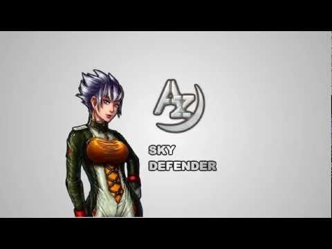 Az Sky Defender official trailer