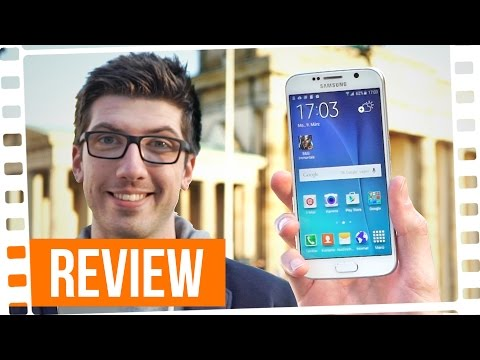 Samsung Galaxy S6 & S6 Edge - Review