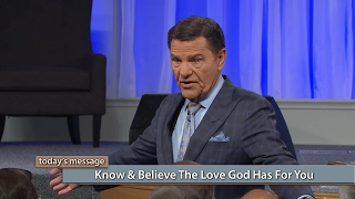 Love Made a Way for God to Bless You with Kenneth Copaland (Air Date 6-13-17)