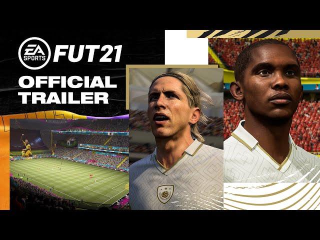 FIFA 21 (видео)