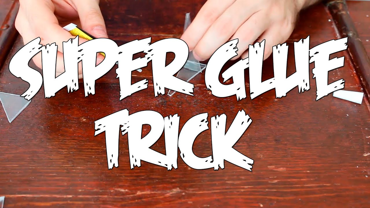 how to make glue with baking soda
