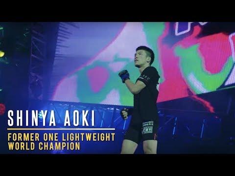 ONE Feature | Shinya Aoki Is A Social Media Maven