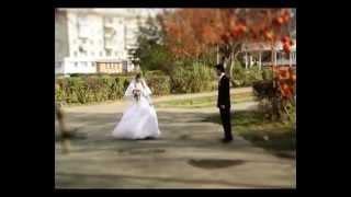 Любовь - мечта - чувства , свадебный фильм Рубцовск