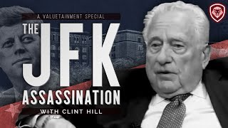 Moments Leading Up to The JFK Assassination