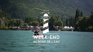 Festival Week-end au bord de l