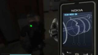 Splinter Cell Double Agent Playthrough part 10