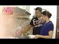 Celebrity Couple: Ade Govinda-Christi Colondam, Kolaborasi di Dapur - Episode 2 Part 1