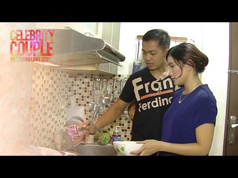 Celebrity Couple: Ade Govinda-Christi Colondam, Kolaborasi di Dapur - Episode 2 (Part 1)