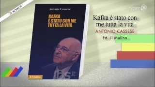 La Compagnia del Libro: Kafka, questo sconosciuto. Il libro di Cassese