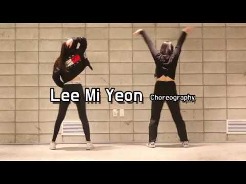Destiny's Child - Bootylicious 안무(Choreography by Lee Mi Yeon)