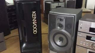 Ghép Súp điện Kenwood 900  + Dàn Sony 99: 0941.891.914