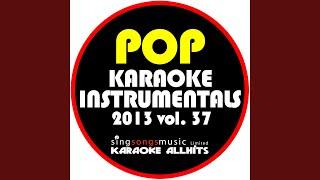 Sirens (In the Style of Pearl Jam) (Karaoke Instrumental Version)