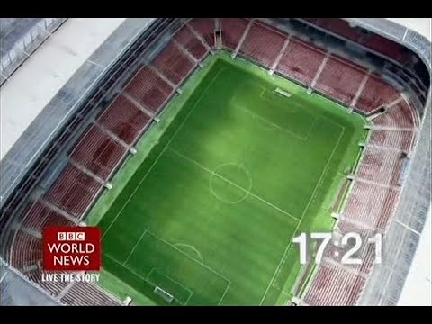 BBC World News | Countdown World Cup Brazil (2014).