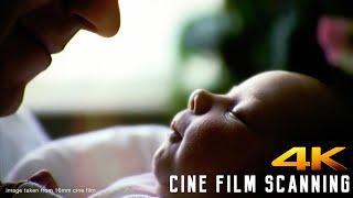 2019 Life Demo Cine film transfer in HD