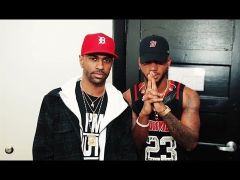Big Sean tells Bryson Tiller to stop worrying about Haters and focus on supporters.