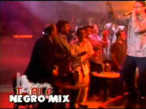 Za za za mesa que mas aplauda en se orita table 2004 youtube for Mesa que mas aplauda