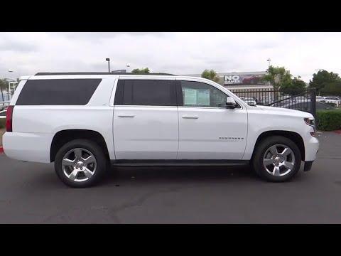 2016 Chevrolet Suburban used, Ontario, Corona, Riverside, Chino, Upland, Fontana, CA 2083471