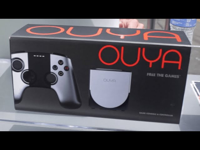 Ouya, failure, regret, death