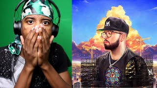 WENT CRAZY! | Andy Mineo - 03 OT OD (sketch).mp3.wav | REACTION