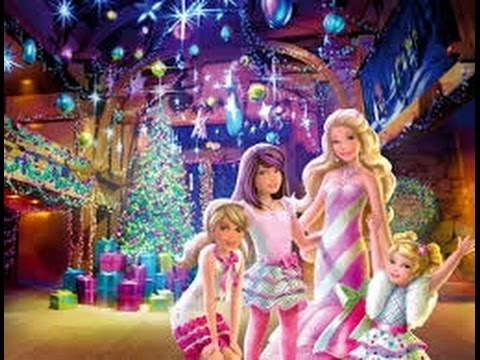 Barbie In A Christmas Carol Full Movies (2008)