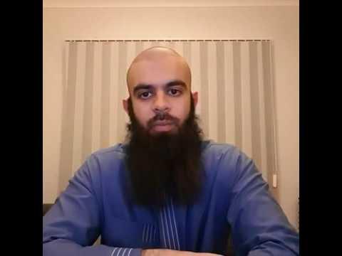 Abu Ibraheem Husnayn - Common Innovations in  The Ummah - Bid'ah, Kufr and Shirk