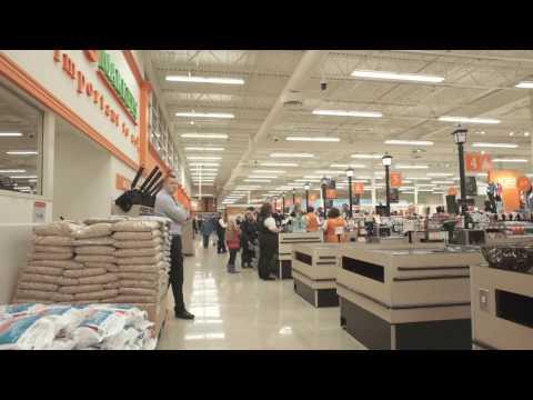 Loblaws' Market Moments: Confetti