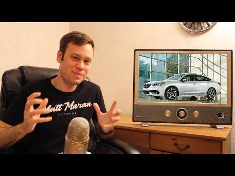 2020 Subaru Legacy XT Turbo, Jetta GLI and Other News! Weekly Update