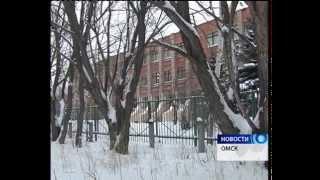 В гимназии №9 запрещено проводить уроки в нескольких кабинетах