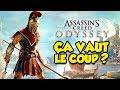 ÇA VAUT LE COUP ? (Assassin's Creed Odyssey)