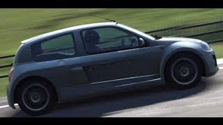 【GT5】 ルノースポール クリオ ルノー・スポール V6 24V '00 【DEMO】